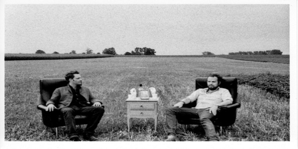 A Winged Victory the Sullen Release New Live Video