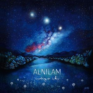 Alnilam - Indigo Sky (Self-Released)