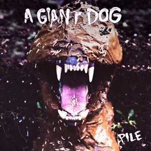 A Giant Dog – Pile (Merge)