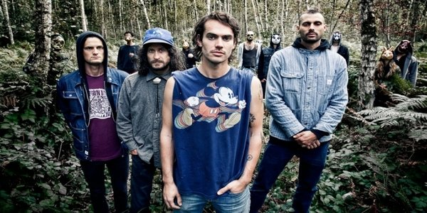 Stream new All Them Witches track 3-5-7