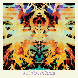 All Them Witches – Sleeping Through the War (New West Records)