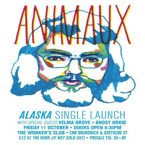 Animaux – Alaska (self-release)