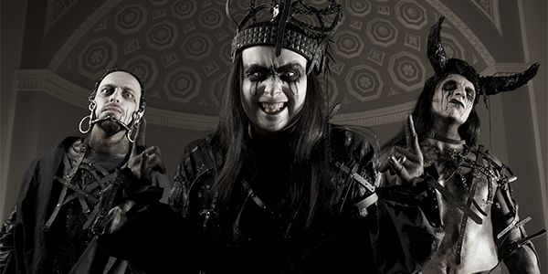 Interview: Cradle Of Filth
