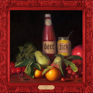 Deer Tick - Deer Tick Vol. 1 & Vol. 2 (Partisan Records)