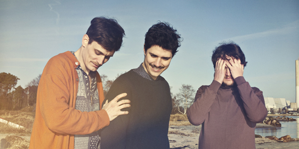 Interview: Efterklang