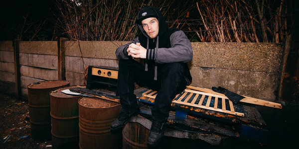 Interview: Fliptrix
