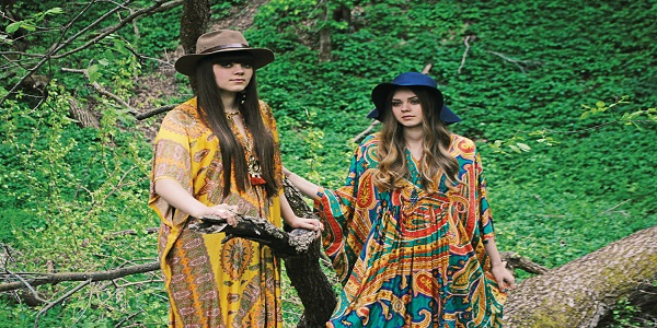 First Aid Kit Announce UK Tour