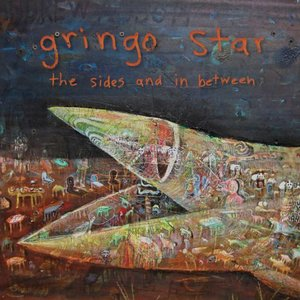Gringo Star - The Sides And In Between (Nevado)