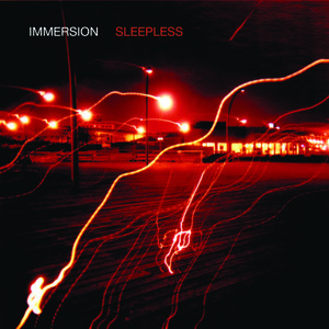 Immersion: Sleepless (Swim)