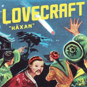 Lovecraft – Häxan (Witchfinder Records)