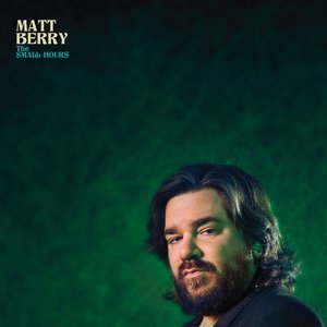 Matt Berry - The Small Hours (Acid Jazz)