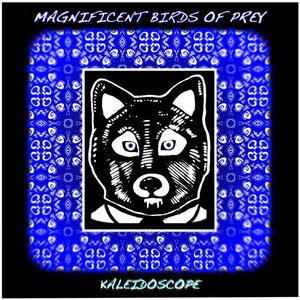 Magnificent Birds Of Prey: Kaleidoscope (Self-Released)