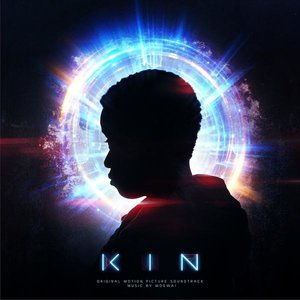 Mogwai: Kin Soundtrack (Rock Action)
