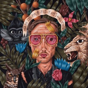 Mark Stoermer: Filthy Apes and Lions (St. August Records)