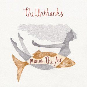 The Unthanks: Mount the Air (Cadiz Music)