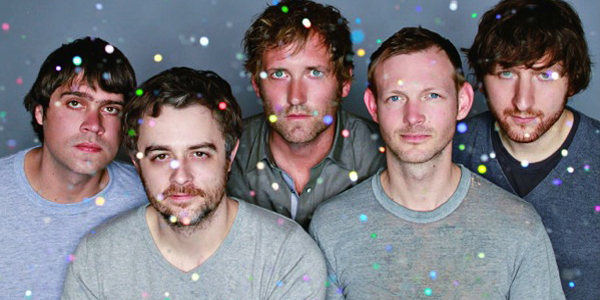 Minus the Bear Return!