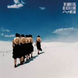 Wye Oak: The Louder I Call, The Faster It Runs (Merge)
