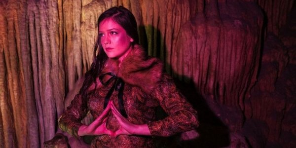Odetta Hartman: @ The Islington, London, 24.09.18