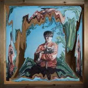 Panda Bear: Buoys (Domino Records)