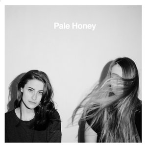 Pale Honey: Pale Honey (Bolero Recordings)