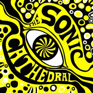 VA - The Psychedelic Sounds Of The Sonic Cathedral: A Tribute To Roky Erickson (Sonic Cathedral)