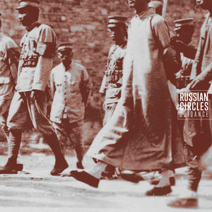Russian Circles - Guidance (Sargent House)