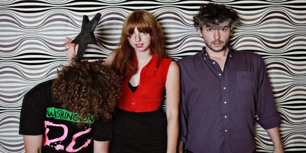 Ringo Deathstarr @ The Compass, Chester 14.11.15