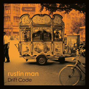 Rustin Man: Drift Code (Domino)