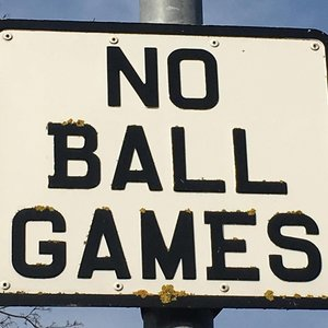 SPILT: No Ball Games (Jacaranda Records)