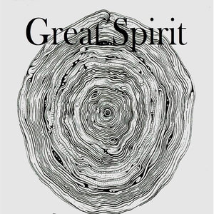 The Great Spirit - Front Porch to Frontier (Self Released)
