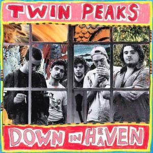 Twin Peaks: Down in Heaven (Communion)