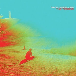 The Flaming Lips - The Terror (Bella Union)