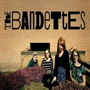 The Bandettes - Take Me Home (Self Released)