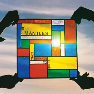 The Mantles - Long Enough to Leave (Slumberland)