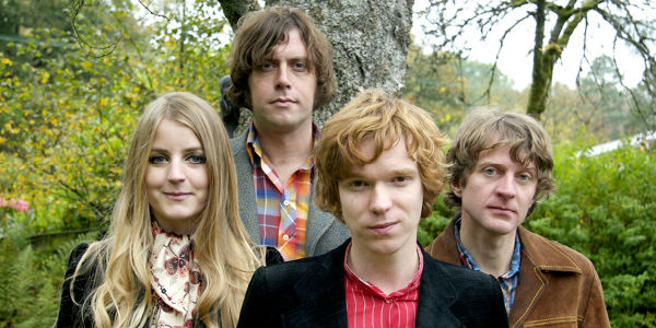 Trembling Bells