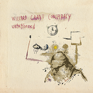 Willard Grant Conspiracy: Untethered (Loose Music)