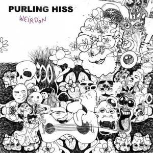 Purling Hiss - Weirdon (Drag City)