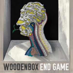 Woodenbox – End Game (Olive Grove)