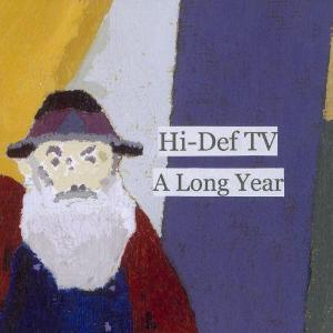 Hi-Def TV - A Long Year