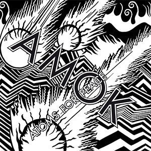 Atoms For Peace - Amok (XL)