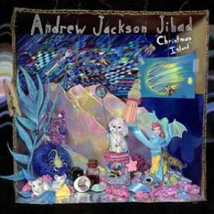 Andrew Jackson Jihad: Christmas Island (Side One Dummy)
