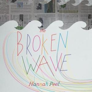 Hannah Peel - The Broken Wave (Static Caravan)