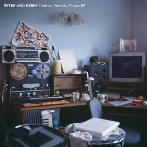 Peter and Kerry - Clothes, Friends, Photos (Tape Club)