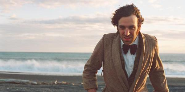 Chilly Gonzales new record and festival appearances