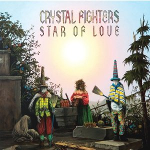 Crystal Fighters - Star Of Love (Zirkulo)