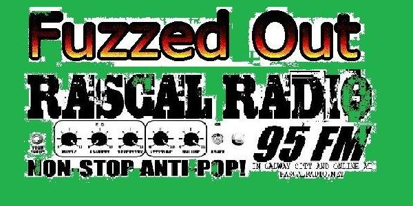 Interview: Fuzzed Out radio show