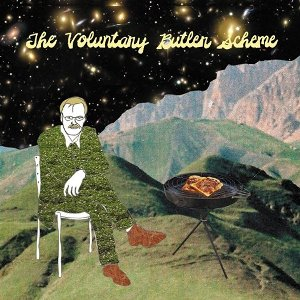 The Voluntary Butler Scheme - The Grandad Galaxy (Split)