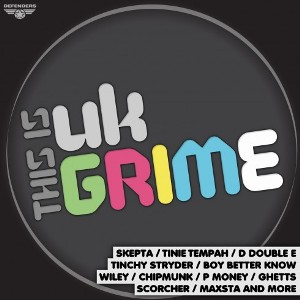 V/A - This Is UK Grime  Vol. 1 (Defenders)