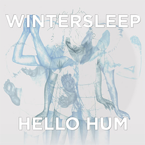 WIntersleep - Hello Hum (Roll Call)