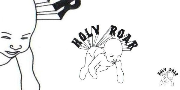 Bearded Label Love: Holy Roar